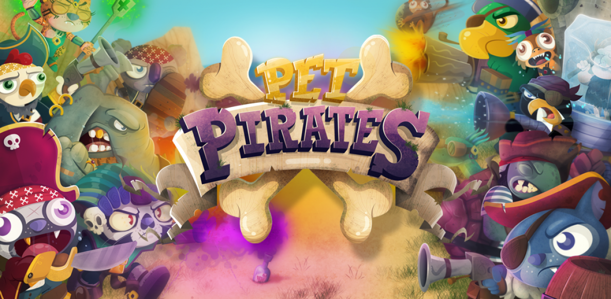 Pet Pirates